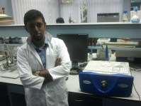 Jay in the BRAINetwork Lab
