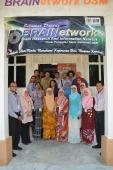 Happy Neuroeducation Researchers
