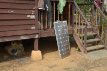 Another Unused Solar Panel