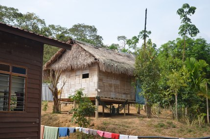 A traditional Home