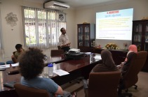 Fakhru's PhD Presentation