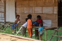 The children of Air Banun